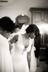 Natasha & Drew's Breathtaking California Wedding