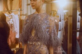 Zuhair Murad Couture Fall16 backstage(4)
