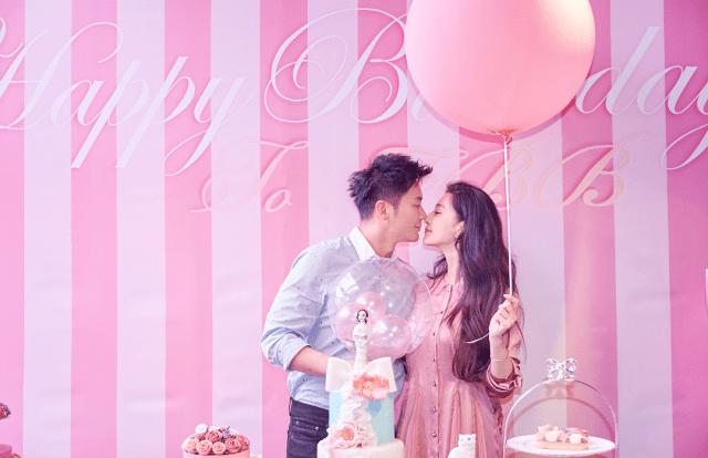 It's official. Fan Bing Bing is engaged to boyfriend Li Chen