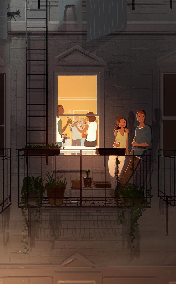 Pascal Illustrations