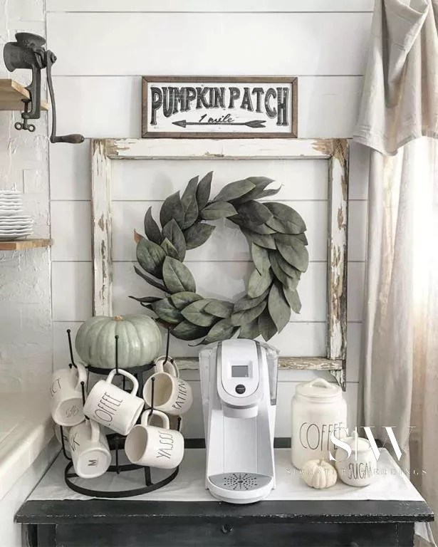 Rustic White Deco Ideas For Your Dream Home