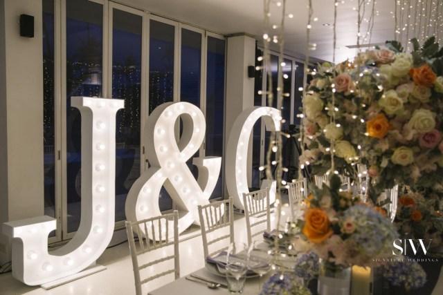 Jenny and Calvin Koh Samui The Wedding Bliss Thailand Darinimages (114)
