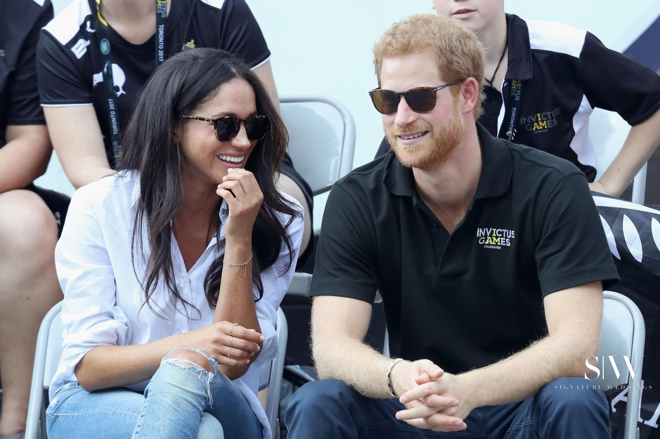 Meghan Markle and Prince Harry 1