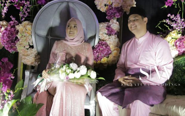 malaysia, engagement, celebrity - Malaysian Mandopop Singer Shila Amzah Gets Engaged