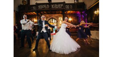 The Dance Loft Flashmob+Dorset+Wedding+Photographer