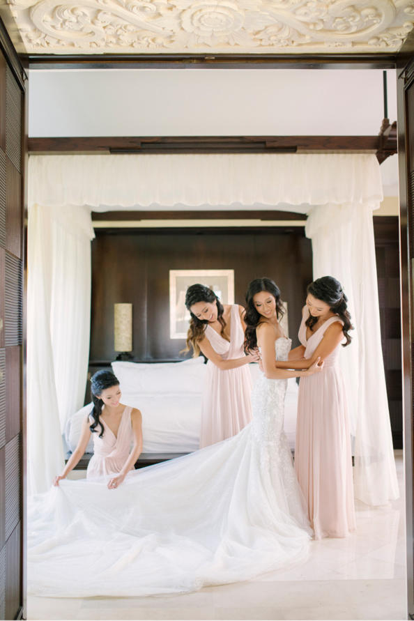 indonesia, featured, destination-weddings, bali-wedding - This wedding at Ayana Resort Bali is my dream wedding inspiration