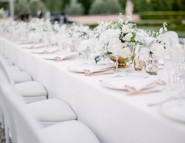 The French fairytale wedding Ben Yew captured