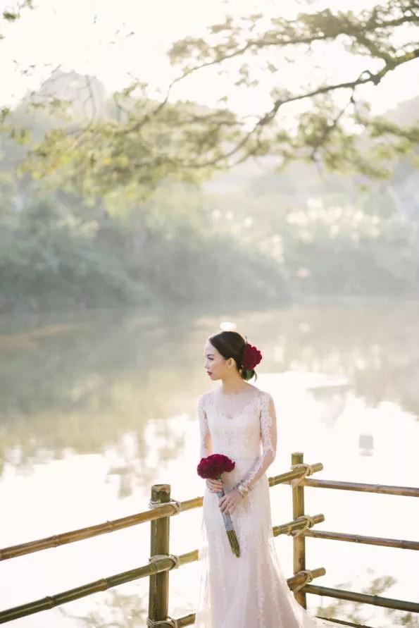 Embracing Chiangmai's Timeless Cultural Beauty