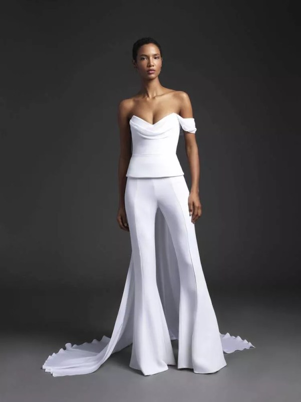 We Are Totally Mesmerized With These Bridal Trends 2019/2020