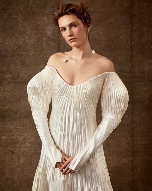wedding-dresses, wedding, be-inspired - We Are Totally Mesmerized With These Bridal Trends 2019/2020