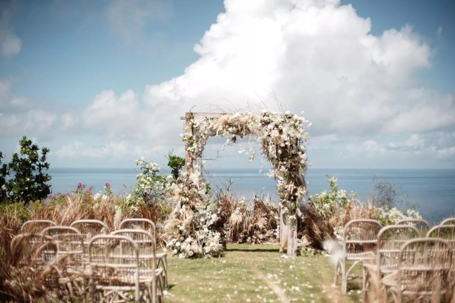 5 Reasons For An Opulent Wedding at Six Senses Bali