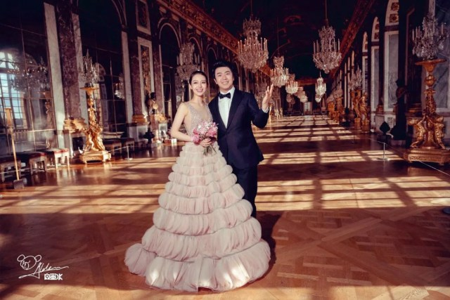 Essentials for 'Over-The-Top' weddings, like celebrities do