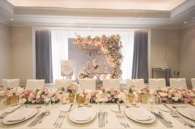 ideas, wedding - These Amazing Wedding Backdrops Makes Exceptional Wedding Receptions