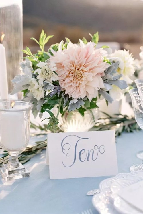 ideas, wedding - These Trendy 2019 Wedding Decor are Beautiful (and Brilliant too)