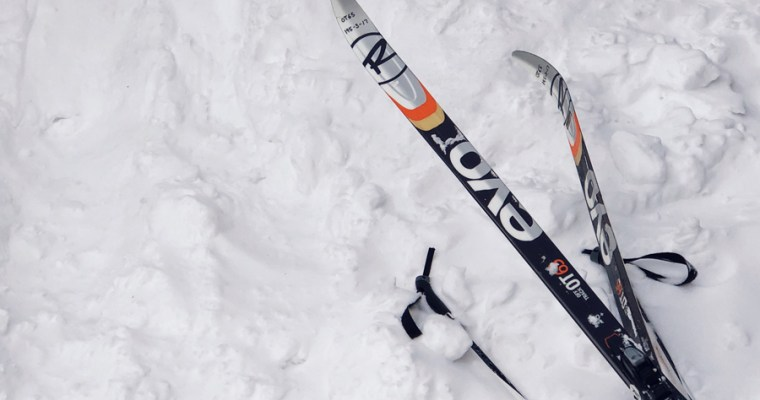 Watching the Olympics made me try Nordic skiing again after 20 years