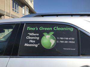 Spruce Grove Vehicle Graphics