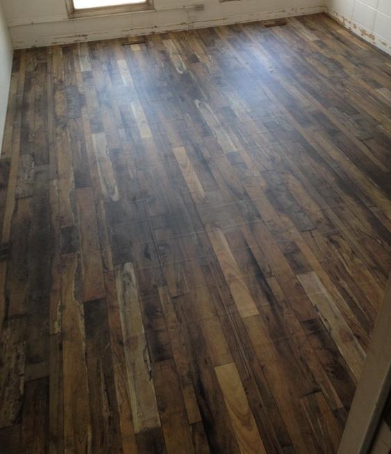 Floor Decals Spruce Grove