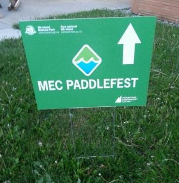 Yard Signs Edmonton East