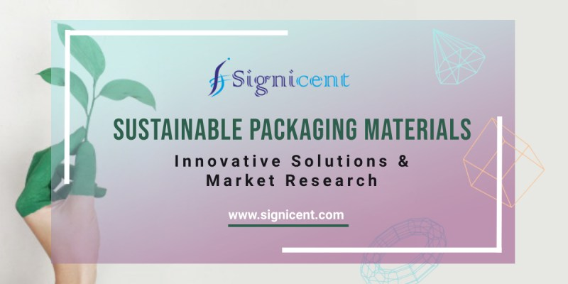 Sustainable Packaging Materials (2)
