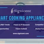 SMART COOKING APPLIANCES Signicent LLP
