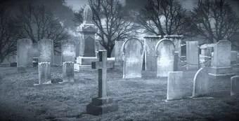 que-significa-sonar-con-cementerio