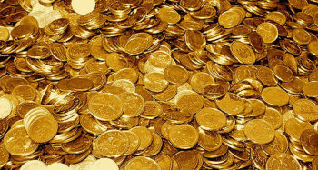 que-significa-soñar-monedas-oro