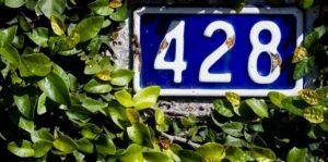 Calcule a numerologia da sua casa e tenha mais sorte【SURREAL】