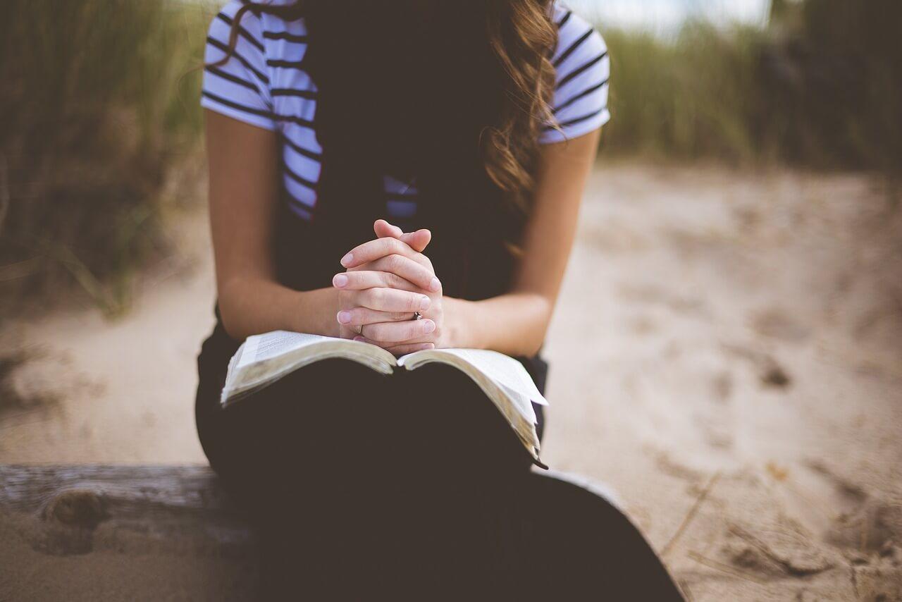 Oração do Salmo 23 Para Os Corações Aflitos e Angustiados