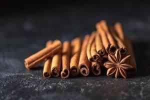Acelere o Seu Metabolismo e Perca Peso Com Chá De Canela