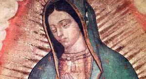 12 Elementos Escondidos Dentro Da Imagem Da Virgem De Guadalupe Que Poucas Pessoas Observam!