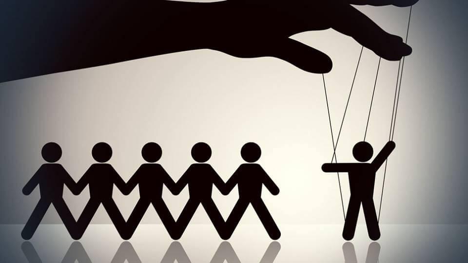 4 Maneiras Simples De Lidar Com Um Manipulador