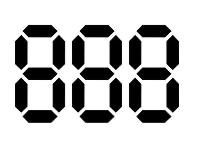 888 significado