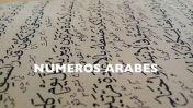los-numeros-arabes