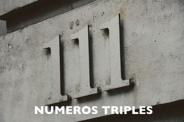 El SIGNIFICADO DE LOS NÚMEROS - Numerologia y simbolismo
