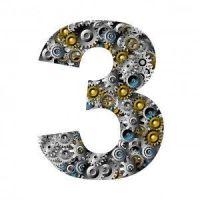 El Significado del Número 3
