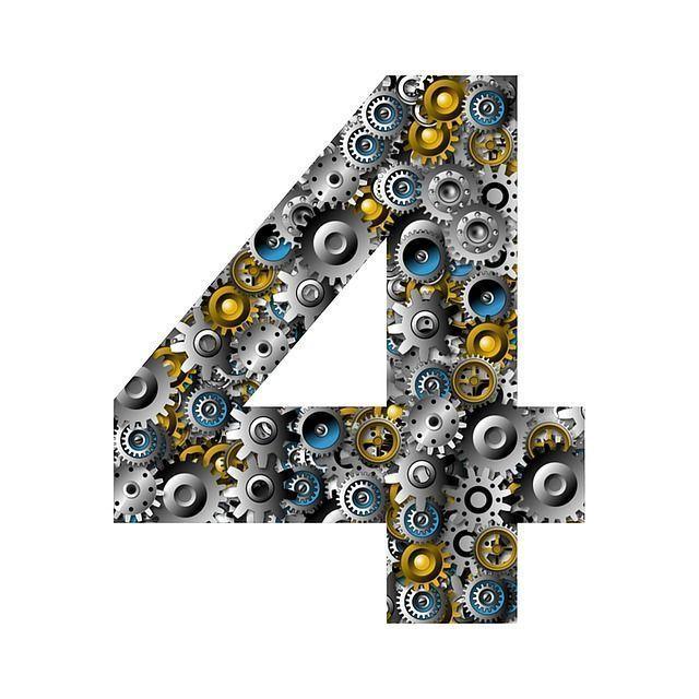 significado-numero-4
