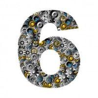 El Significado del Numero 6