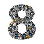 significado-numero-8