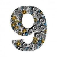 El Significado del Numero 9