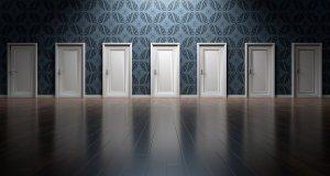 Significado de Soñar con Puertas