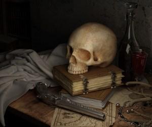Significado de Soñar con un Cráneo