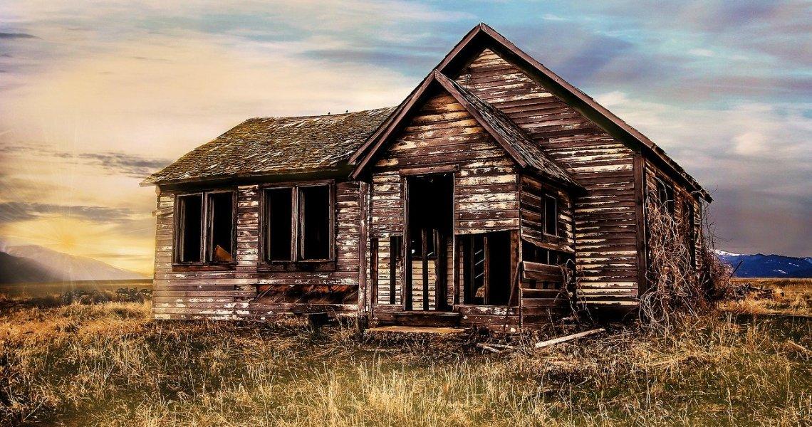 Significado de Soñar con una Casa de Madera