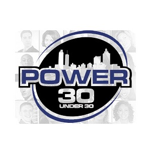 JENNIFER KALIS ON DC'S ``POWER 30 UNDER 30``