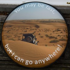 Full Wrap Semi Rigid wheel cover ref 1311.SV.026