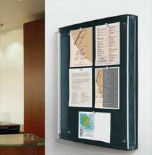 frameless-notice-board