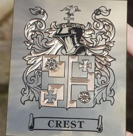 family-crest