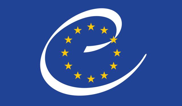 Logo Consejo de Europa