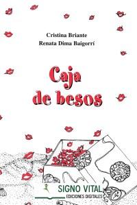 Caja de besos - Cristina Briante - Signo Vital Ediciones