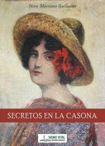 Secretos en la casona - Nora Marciana Guillaume - Signo Vital Ediciones
