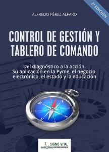 Control de gestión y tablero de comando - Signo Vital Ediciones